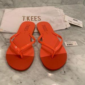 TKEES Beach Flip Flop